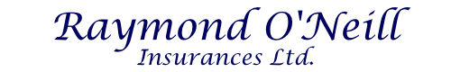 Raymond O'Neill Insurances Logo